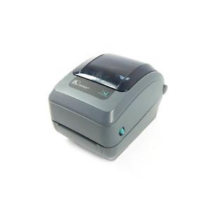 Zebra GK420t Thermal Label Printer (GK42-102520-000)