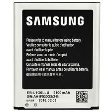 Samsung EB-L1G6 Li-Ion Akku 2100 mAh für Galaxy S3 GT-i9300 Battery Accu NEU!!!