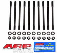 Cabeza de ARP Stud Kit Para Nissan 2.0L SR20DE 1991-2001 M11 Kit #: 102-4701