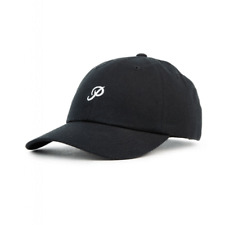 Primitive - Mini Classic P Dad Hat - Black