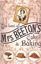 The Best of Mrs. Beetons Cakes & Baking