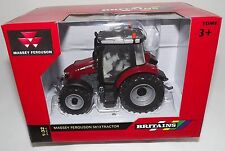 Britains Massey Ferguson Tractor Diecast Farm Vehicles