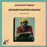 Lonnie Liston Smith - Cosmic Funk [New CD] UK - Import