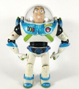 Galactic Defender Buzz Lightyear & Gravity Belt Disney Pixar Hasbro TOY STORY
