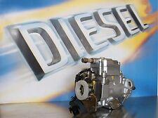 Einspritzpumpe 1.9 TDI VW Golf Sharan Audi A4 1Z AHU 0460404985 028130110H Bosch