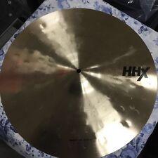"Sabian 19"" HHX Fierce Crash Cymbal 11990xnjm"