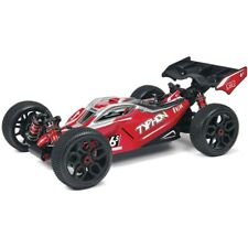 Arrma TYPHON 6sv2 BLX 4wd RACE BUGGY 1/8 RTR-ar106013