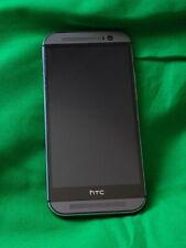 HTC One M8s Smartphone-Sbloccato-DIFETTOSO/Ricambi/riparazioni