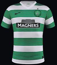 RARE Celtic Home Shirt magners sponsor 2013/15 XL homme neuf avec étiquettes