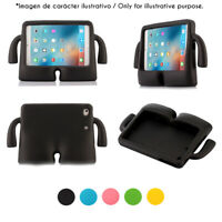Funda brazo de espuma EVA infantil Anti golpe para Apple iPad 2/3/4