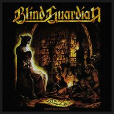 Blind Guardian Tales from the Twilight World  Ptach/Aufnäher 602477 #