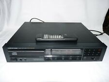 New listing Onkyo Dx-320 Single Disc Cd Player for repair or parts