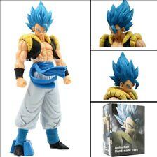 Dragon Ball Z Grandista ROS Super Saiyan Blue Gogeta Action Figure Toy Sculture