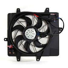 Radiator Condenser Cooling Fan For 2010 Chrysler Fits PT Cruiser 2.4 L4