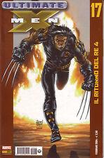 Ultimate X-Men 17 - Il ritorno del re 4 - Ed. Marvel Italia Panini