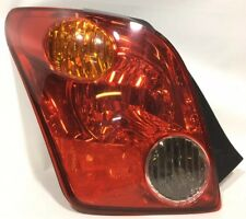 2004,2005 TOYOTA SCION XA HATCHBACK DRIVER LH SIDE TAIL LIGHT OEM