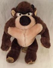 Collectible Looney Tunes Taz Tasmanian Devil Plush Stuffed Animal Toy Boy Girl
