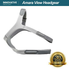 Replacement Strap for Philips Respironics Amara view Headgear Strap Standard Sz