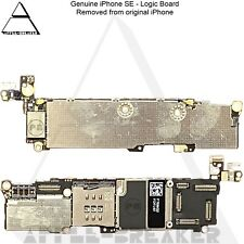 Genuine Apple iPhone SE Logic Board Mother Board For Parts Only