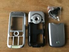 REPLACEMENT MOBILE PHONE FASCIA HOUSING COVER CASE FOR SONY ERICSSON K700 K700i