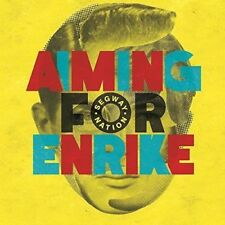 AIMING FOR ENRIKE-SEGWAY NATION-JAPAN CD E25