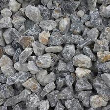 Natursteine für Gabione KALKSTEIN Körnung 80 - 120 mm - 800kg Steine