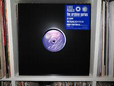 Lewis Parker - 101 Pianos (The Archive Series EP) MINT COPY!!! VINYL