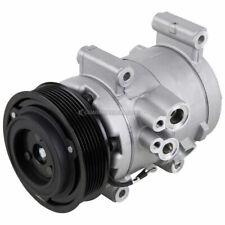 For Toyota Tacoma 2005-2015 AC Compressor & A/C Clutch