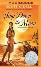 Sing down the Moon by Scott O'Dell (2016, MP3 CD, Unabridged)