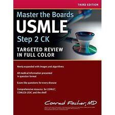 Master the Boards USMLE Step 2 CK by Kaplan Publishing (Paperback, 2016)