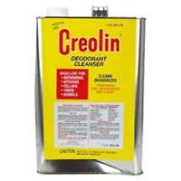 Oakhurst Concentrated Creolin Deodorant Cleanser 1 Gallon