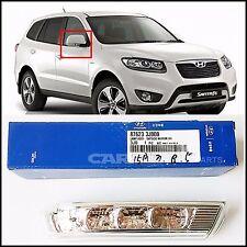 Hyundai 07-12 Santafe Veracruz ix55 Outside Right Mirror Signal Lamp 87623-3J000