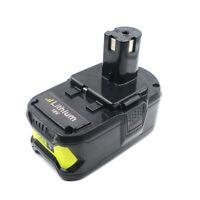 HSC Battery for Ryobi 18V 6000mAh Li-ion BPL-1815 BPL-1820G BPL1820 BPL18151