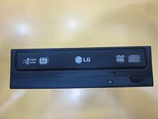 LG LECTOR / GRABADOR CD / DVD DOBLE CAPA GSA-4167B IDE PATA FUNCIONANDO