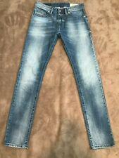 "Authentic diesel ""Thommer"" slim-skinny men's jeans w28/l32"