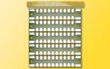 6859 Viessmann Solder Distribution Strips 2-POLIG 5X