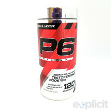 Cellucor P6 Red Original G5 - 120 Capsules