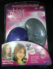 Hair Bean (As Seen On TV) The Ultimate Hair De-Tangler