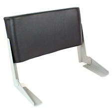 Match Station® Seat Box Padded Back Rest