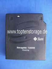 SUN StorageTek T10000 Reinigungskassette / SUN STK T10K Cleaning Tape *NEW*