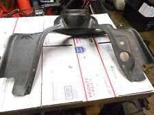 1991 Skidoo Formula 467 MX: PLASTIC DASH rivets to handlebar support