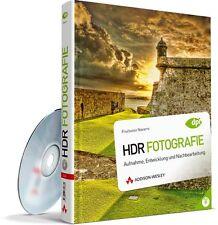 HDR Fotografie von Fructuoso Navarro (2011, Gebunden)