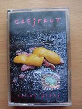 MC / Cassette - Grejfrut - Tytuł Płyty