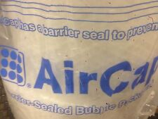 3 ROLLS SEALED AIR AIRCAP LARGE BUBBLE WRAP 500 mm X 50 m - FREE 24h DELIVERY