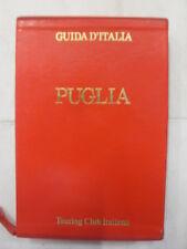 AAVV - PUGLIA - ED.TOURING CLUB - 1978