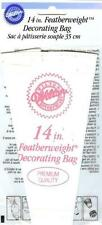 "WILTON Premium FEATHERWEIGHT 14"" DECORATING BAG - New!"