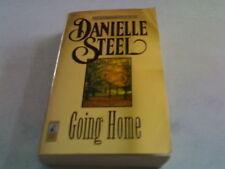 DANIELLE STEEL: GOING HOME (PB) *T21*