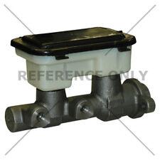 Power Brake Booster Centric 160.80337 Reman