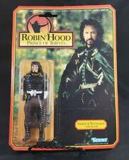 Robin Hood Prince of Thieves - Sheriff of Nottingham - MOC - Vintage Figure