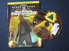 National Treasure (Widescreen Edition) [DVD] [2004]